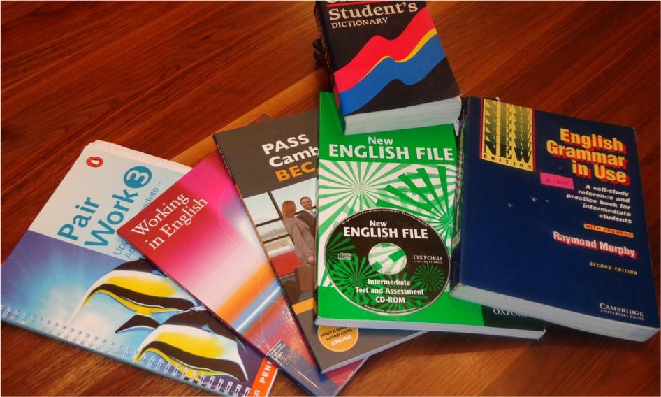 Więcej o: Język angielski w GBP w Kluczach