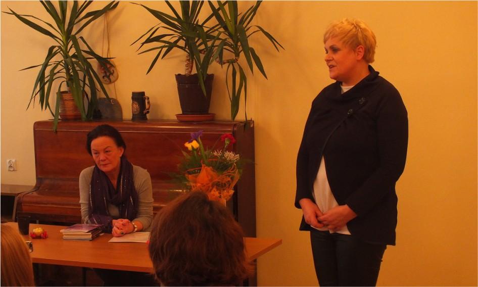 Więcej o: Spotkanie z poezją i prozą Pani Kazimiery Janczy
