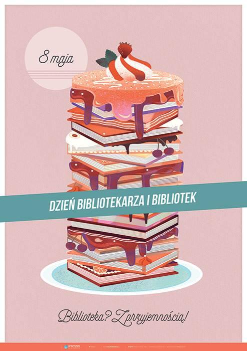 Więcej o: Dzień Bibliotekarza i Bibliotek